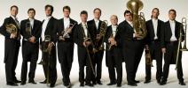 Lindenbrass:  Ensemble di Ottoni della Staatskapelle Berlin