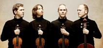Primi e Ultimi: Festival di Musica da Camera della  Liszt Academy