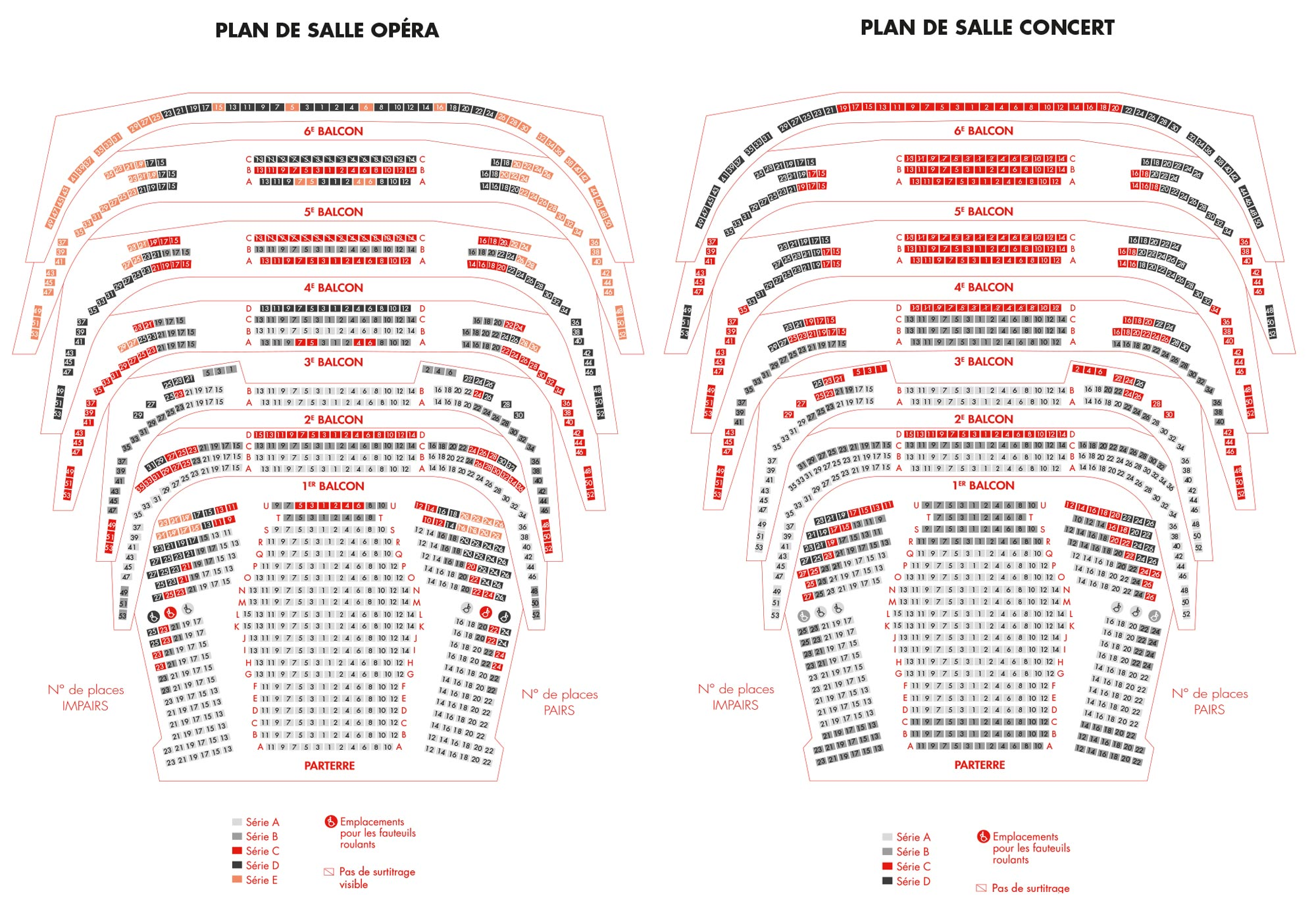 Enchanting Hungarian State Opera House Seating Plan Gallery Best Inspiration Home Design
