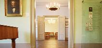 Concierto en la Casa de Mendelssohn