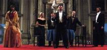 La Traviata: San Giovanni Evangelista