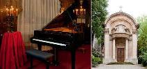 Eglise Saint-Ephrem : Chopin et Liszt