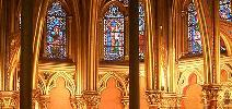 Sainte Chapelle : Les Quatres Saisons