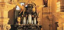 Eglise St. Nicolas: Concerts du soir