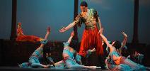 Der Brunnen von Bachtschissarai: Latvian National Ballet