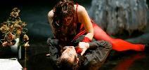 Tosca: Latvian National Opera