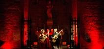 Guitarra española: Cena & Concierto en Barcelona