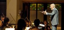 Enrico Onofri: Conciertos Sinfónicos en el Palau de la Música Catalana