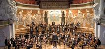 Carlos Ruiz Zafón: Conciertos Sinfónicos en el Palau de la Música Catalana