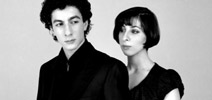 Sergey et Lusine Khachatryan : Concert à Madrid