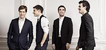 Quatuor Modigliani: Concert à l'Auditori de Barcelone