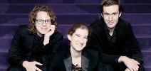 Van Bearle Trio: Concierto en el Auditori de Barcelona
