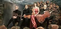 Quatuor Casals : Concert à l'Auditori de Barcelone