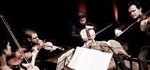 Quatuor à cordes Belcea