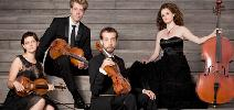 Ariel Quartet: Tuesday Matinees
