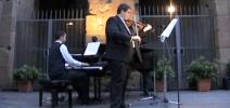 Música clásica en Trastevere