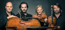 Brahms, Kurtág & Beethoven : Quatuor Artemis