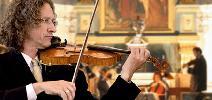 Sérénades à la Résidence : Concert, Visite et Dîner
