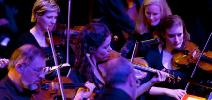 Dejan Lazic & Nederlands Kamerorkest: Concertgebouw d'Amsterdam