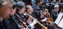 La Pasión de san Mateo de Bach: Concertgebouw, Ámsterdam