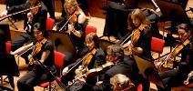 Stephen Hough y la Orquesta Filarmónica de los Países Bajos: Concertgebouw, Ámsterdam