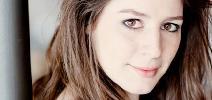 Elizabeth Watts, soprano: Concertgebouw, Ámsterdam