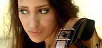 Leticia Moreno, violon : Jeunes Talents au Concertgebouw