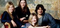 Chairoscuro Quartet y Alina Ibragimova: Concertgebouw