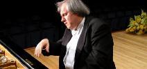 Grigory Sokolov, Klavier: Concertgebouw Amsterdam