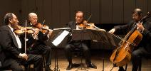 Kopelman Quartett: Concertgebouw Amsterdam