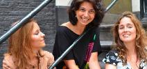 Trio Arosa : Concertgebouw d'Amsterdam