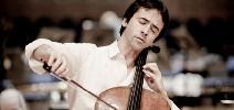 Jean-Guihen Queyras & Alexandre Tharaud: Concertgebouw