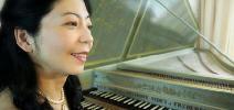 Noriko Amano y Shusaku Takeuchi: Concertgebouw, Ámsterdam