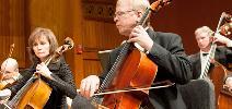 Beethoven, Dvořák y Honegger: Orquesta de Cámara Pro Arte de Boston
