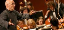 Dennis Russell Davies & Orchestre Français des Jeunes