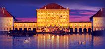 Bolero & Carmen Suite: Schloss Nymphenburg