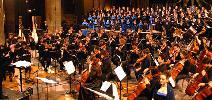 Bruckner, Gesualdo, Messiaen à Notre-Dame de Paris