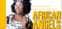 African Angels: Cape Town Opera