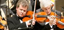 Orchestre national de Lithuanie : Anniversaire musical