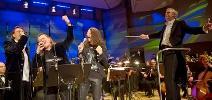 Orchestre symphonique de Lituanie : Rock Ballade 3