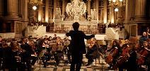 Il Requiem di Mozart: Chiesa de La Madleine