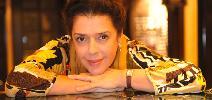 Jelena Baschkirowa und das Jerusalem Festival Chamber Ensemble beim Budapest Spring Festival