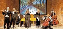 Beethoven, Mozart, Vivaldi: Residence Munich