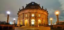 Série de concerts au Bodemuseum à Berlin
