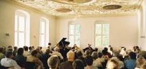 Château de Köpenick : Série de concerts