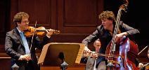 Violin Showpieces: Concertgebouw Amsterdam