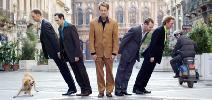 Calefax Reed Quintett: Concertgebouw Amsterdam