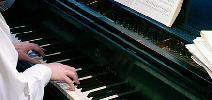 Thomas Schultz, piano: Masterworks Series