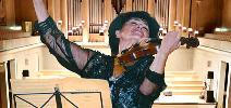 Beethoven, Mozart, Saint-Saens: Herkulessaal