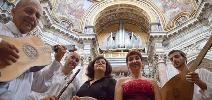 Música en la Roma de Bernini: Concierto y Cena
